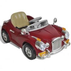 Mașină electrică pentru copii, Roșu - Pipe bujii Moto