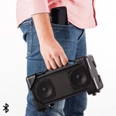 Boxă Bluetooth Boombox - Mini PC