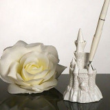 Fairytale Castle Theme Pen Set - Film animatie
