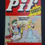 REVISTA PIF Nr.101 - Reviste benzi desenate