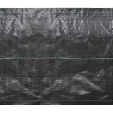 Folie de mulcire din polipropilenă, 10 x 1 m, 90 g/m2