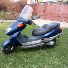 OCAZIE! Vand Honda Phanteon - Scuter Honda