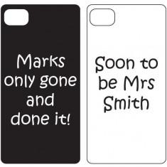 Mesaj iPhone 4 tineri casatoriti / 4S cazuri telefon mobil - Telefon Samsung