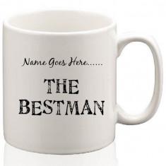 Personalizată Cel mai bun Man Cana