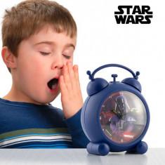 Ceas cu Alarmă Star Wars - Ceas desteptator