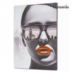 Tablou digital pictat pe pânză by Homania