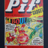 REVISTA PIF Nr.SPECIAL - Reviste benzi desenate