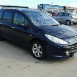 Peugeot 307 SW 2007 1.6 Diesel, Motorina/Diesel, 1560 cmc, 147297 km