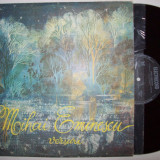 Disc vinil MIHAI EMINESCU - Versuri (recita: Gheorghe Cozorici)(EXE 03489) - Muzica soundtrack electrecord