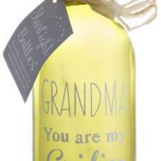 Bunica - Sticlă Starlight - Stergar