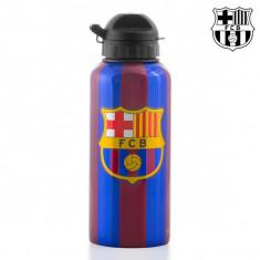 Sticlă din Aluminiu F.C. Barcelona - Set parfum