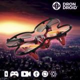 Dronă Droid Cruise AGMSD1500 - Carti Constructii