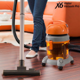 Aspirator Profesional X6 Water Vacuum Pro