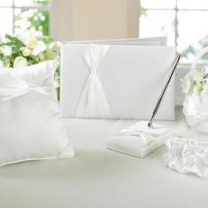 Set de nunta într-o cremă cutie - Decoratiuni nunta