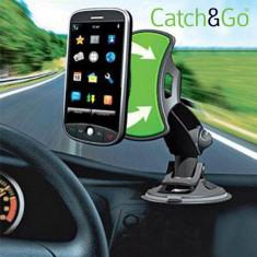 Suport Mașină Universal Catch & Go - Stopuri Moto