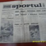 Ziar    Sportul             24  06   1968