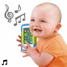 Telefon Mobil de Jucărie pentru Bebeluși - Telefon MyPhone