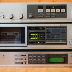 Sistem audio Stereo Toshiba
