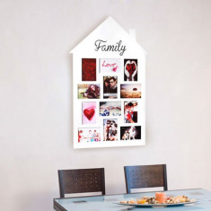 Ramă Foto Family House - Tableta Utok