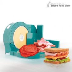 Aparat de Tăiat Carne Electric Food Slicer - Feliator