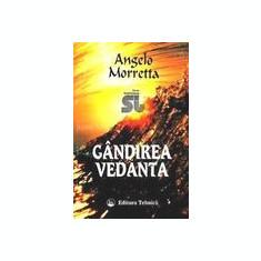 Gandirea Vedanta - Angelo Morretta - Carti Hinduism