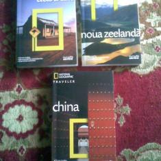 Ghiduri de calatorie National GEOGRAPHIC China Australia Noua Zeelanda - Ghid de calatorie, Adevarul