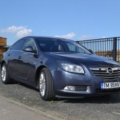 Opel Insignia cu TVA Deductibil pentru firme!, An Fabricatie: 2010, Benzina, 141000 km, 1796 cmc