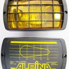 Set Proiectoare pe Bec Auto 12v24v AL- TCT-3194