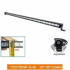 Proiector LED CREE 144W COMBO 12/24V 4x4 SUV HIGH POWER AL-010916-2