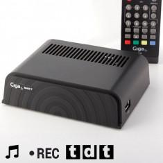 Recorder Tuner TDT GigaTV M455 T - DVD Recordere