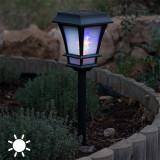 Lampă Solară Felinar