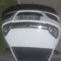 Autoturism, An Fabricatie: 2006, Motorina/Diesel, 224000 km, 13 cmc, ASTRA