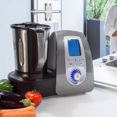 Robot de Bucătărie MixPlus 4010 - Perii Aspiratoare