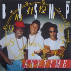 B.V.S.M.P. - Anytime 1988 disc vinil Maxi Single Hip Hop - Muzica Hip Hop