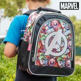 Rucsac Școlar Premium Avengers - Ghiozdan