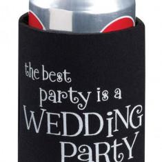 Cupa de nunta Partidul confortabil - Sutien alaptare