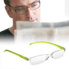 Ochelari pentru citit pe bază de reţetă - Lentile ochelari