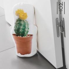 Protecții pentru Uși Cactus Wagon Trend - Senzor de fum