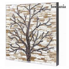 Tablou din sticlă arbore - Alhambra Colectare by Homania - Pictor strain