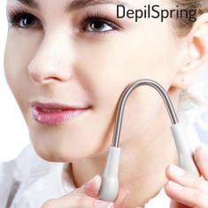 Epilator Facial Depil Spring
