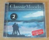 Classic Moods 2CDs (Bach, Debussy, Vivaldi, Liszt, Puccini, Delius, Bizat), CD, decca classics