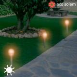 Lampă Solară Eco Solem