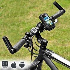 Suport de Telefon pentru Bicicletă GoFit - Suport telefon bicicleta