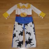 Costum carnaval serbare toy story pentru copii de 2-3-4 ani, Marime: Masura unica, Culoare: Din imagine