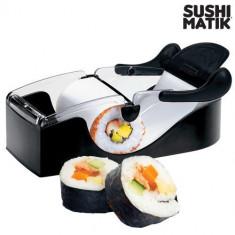 Sushi Matik Aparat de Făcut Sushi - Peste si fructe de mare