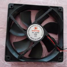Ventilator 120 mm Segotep nefolosit - Cooler PC