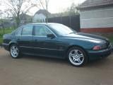 Set jante Al pentru BMW R17 in stare foarte buna.