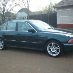Set jante Al pentru BMW R17 in stare foarte buna. - Dezmembrari BMW