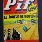 REVISTA PIF Nr.186 - Reviste benzi desenate