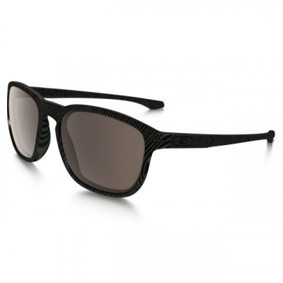 Ochelari de soare OAKLEY Enduro Fingerprint Dark Grey w/ Warm Grey (OAK-OO9223-26) foto